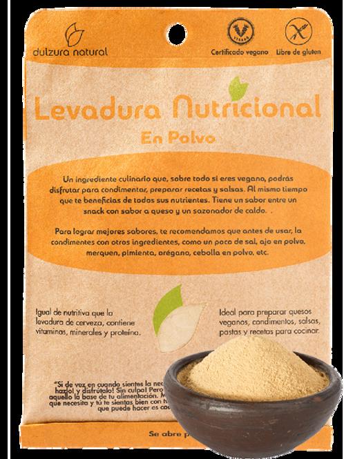 Levadura Nutricional en polvo Dulzura Natural