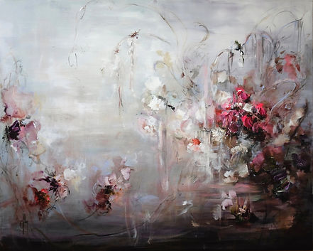 Jillian Lee, Waltz of the Orchid