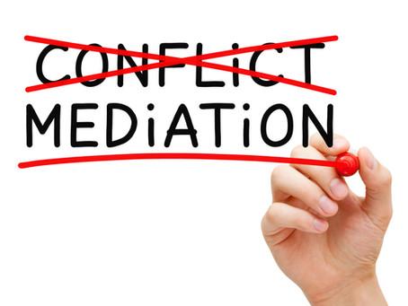Médiation civile et commerciale : interview du 14/10/19 sur Bxfm