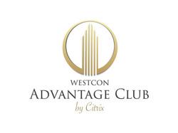 Westcon Advantage Club by Citrix