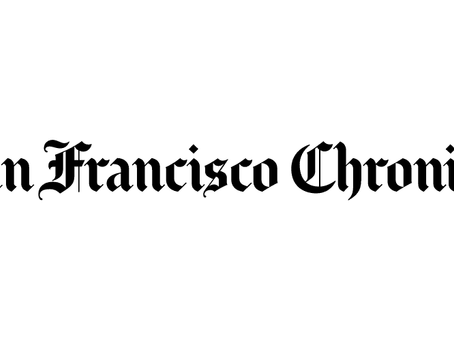 CoCo Noir Wine Shop & Bar Featured in the San Francisco Chronicle!
