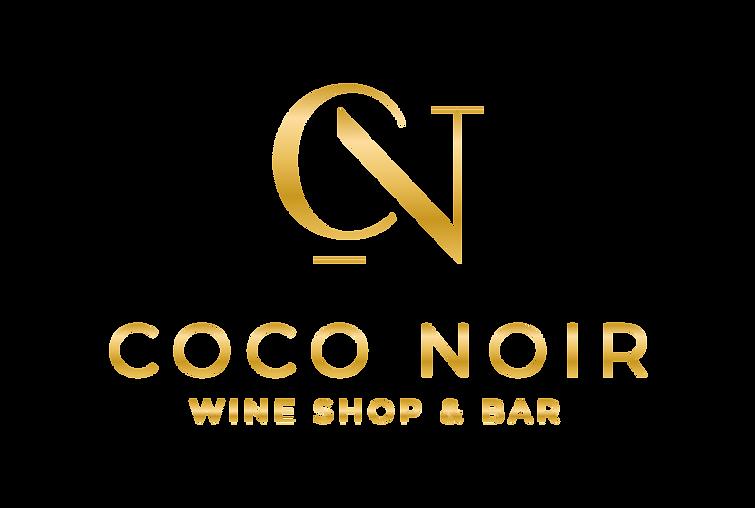 Gold Logo - Coco Noir(Transparent).png