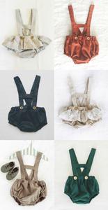 Easy Beginner Sewing Patterns Baby Romper Baby Bloomer Baby Dress