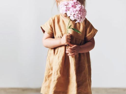 Tsiomik Kids: Handmade With Love