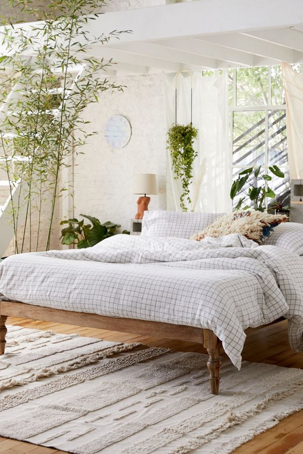 MagicLinen Duvet Cover   Urban Outfitters