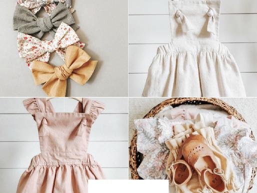 Small Shop Love: Tali & Co