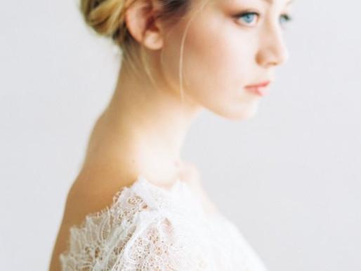 Saint Isabel: A Bridal Collection