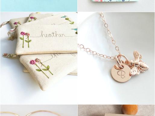 Handmade Gift Guide: Make It Personal