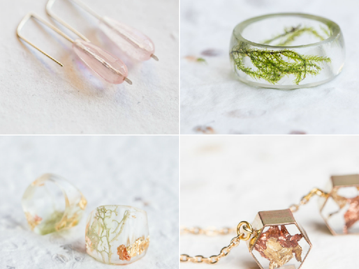 Need To Know: Six Amazing Etsy Jewelry Shops
