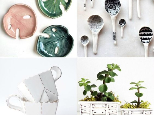 Ceramic Inspiration: A Mother's Day Gift Guide