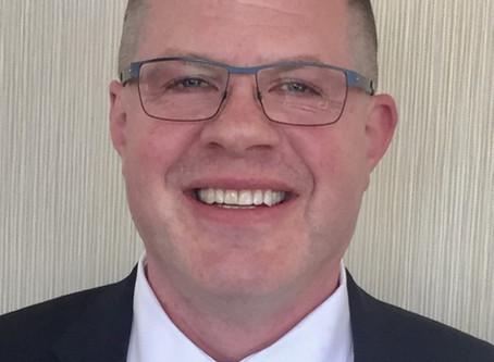 NACC Philadelphia is Excited to Welcome Chris Burmeister as new President of our Chapter!