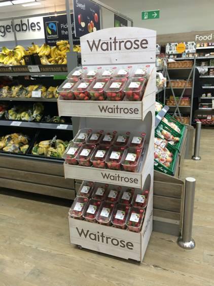 Waitrose Fresh Produce