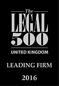 Leading Firm 2016