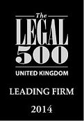 Leading Firm 2014