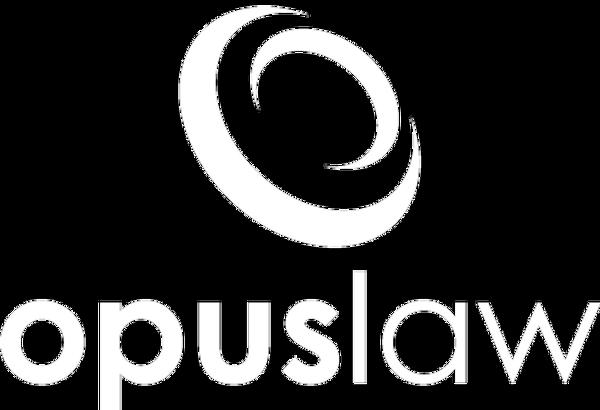 Opus Law Logo