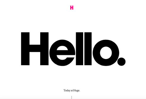 Web Design Trends 2018: What Will Make an Impact This Year?
