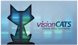 visionCATS Splash Screen