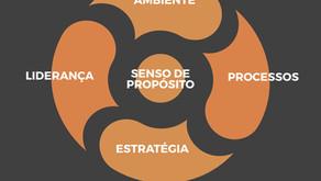 O modelo de gestão que conecta pessoas ao propósito do negócio