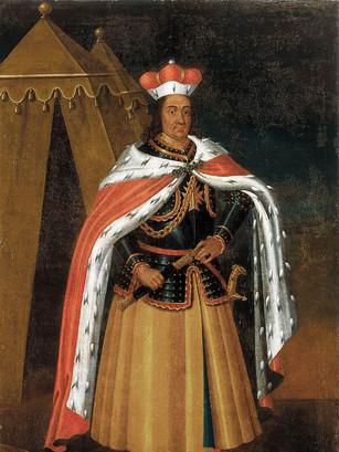 Великий князь Литовський Вітовт