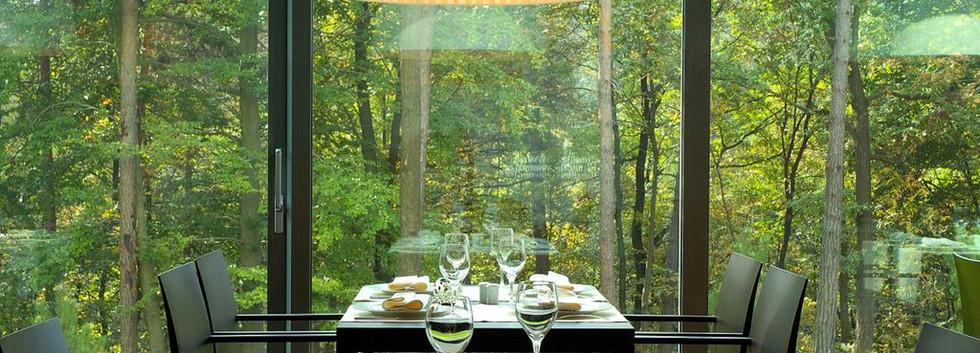 Ljubljana Mons restaurante