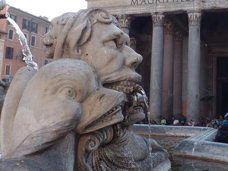 Amor a Roma