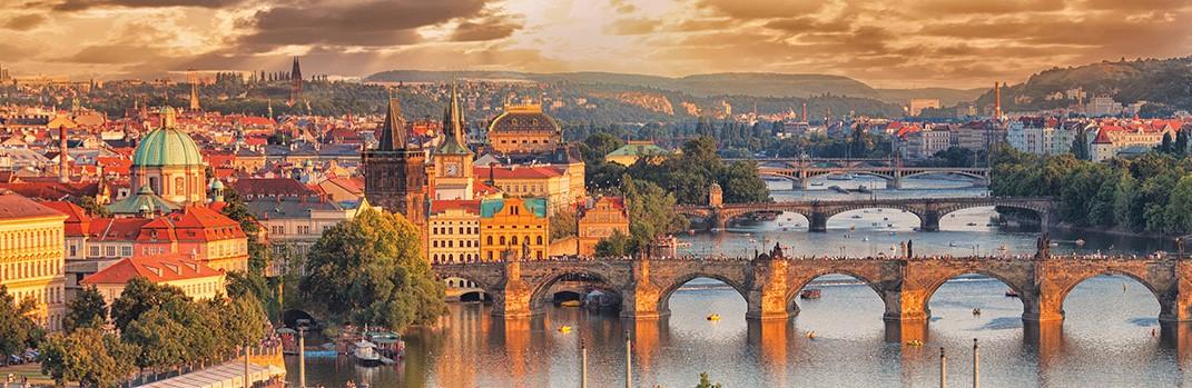 Praga Bonita