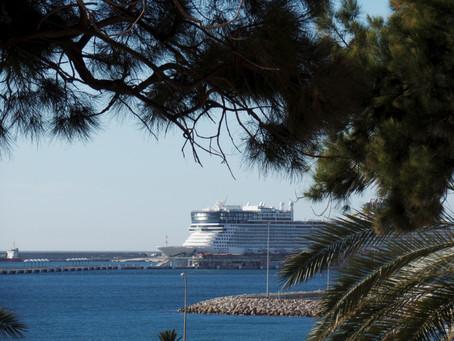 Por acaso, Mallorca
