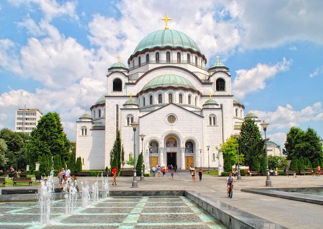 Belgrado 2