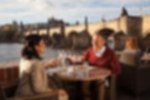 Praga e Vinhos