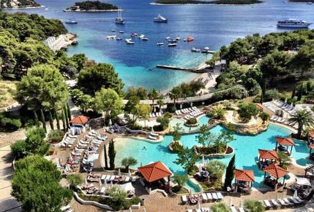 Ilha de Hvar
