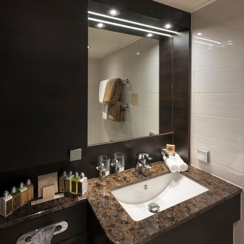 Banheiro Cabine D