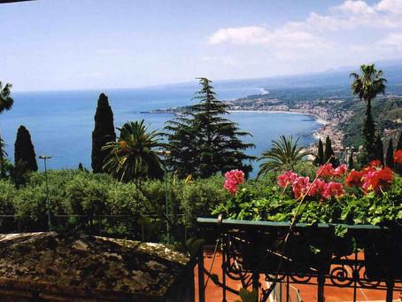 Sicilia, repleta de beleza e sabores
