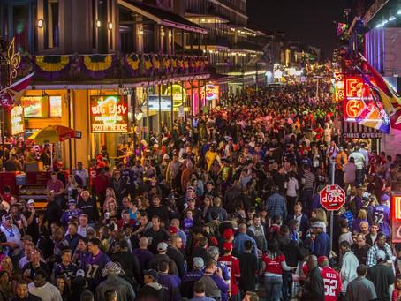 Sabor de New Orleans