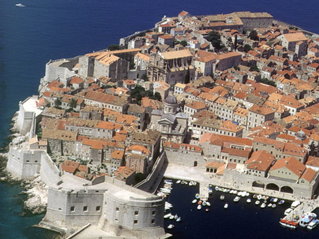 Dubrovnik, simplesmente imperdível!