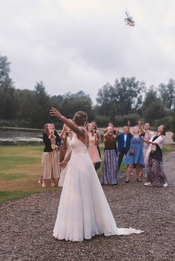 Huwelijksfotograaf Kalken