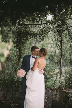 Huwelijksfotograaf Overmere