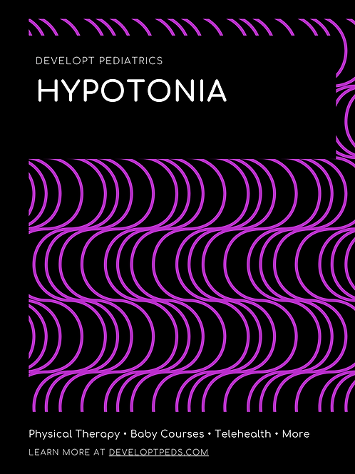 Hypotonia Quick Guide