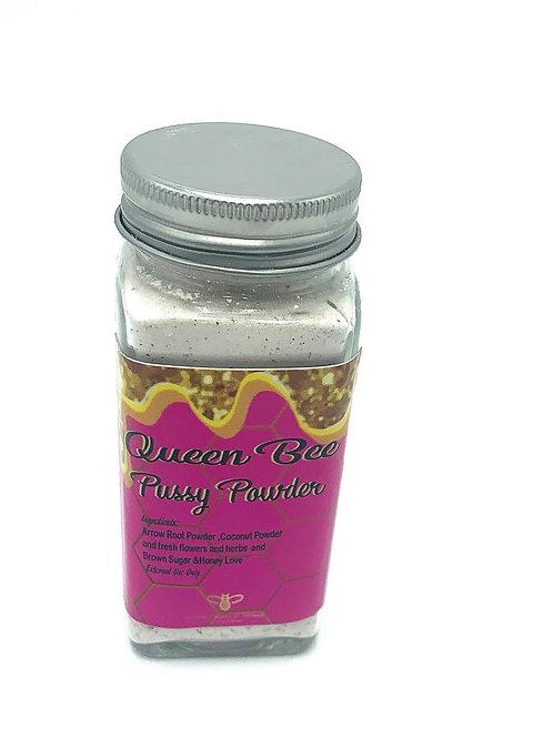 Queen Bee Pussy Powder