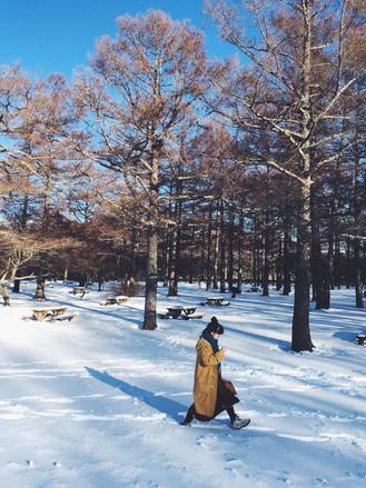 關於「冬天再去見你」的二三事 02