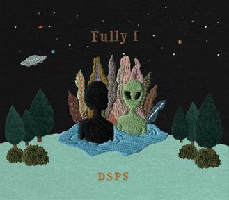 "DSPS Mini Album ""FULLY I""發行情報"