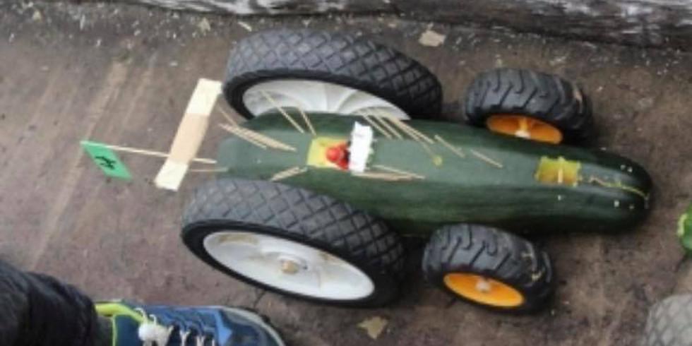 Zucchini Race