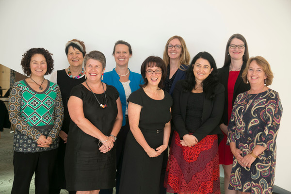Board Accelerator group coaching program for women