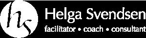 Helga Svendsen Facilitator Coach Consultant