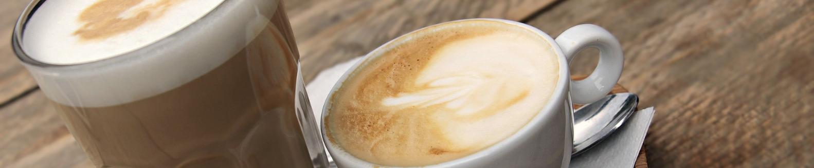 Invitation:Coffee lucky dip