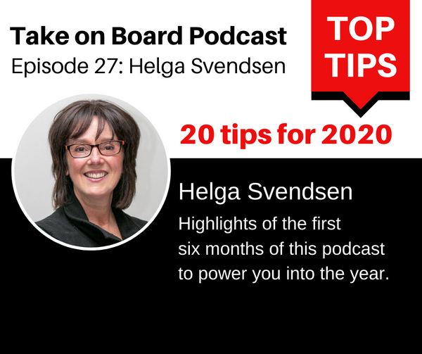 20 board tips to take on board in 2020