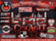 2019.3.30 Chicago Ska Show Poster.jpg