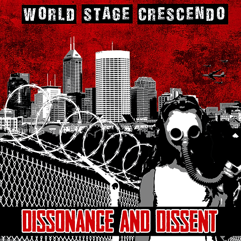 World Stage Crescendo (CD)