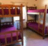 Hostel economico
