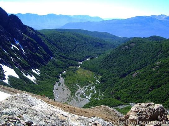 valle del teno