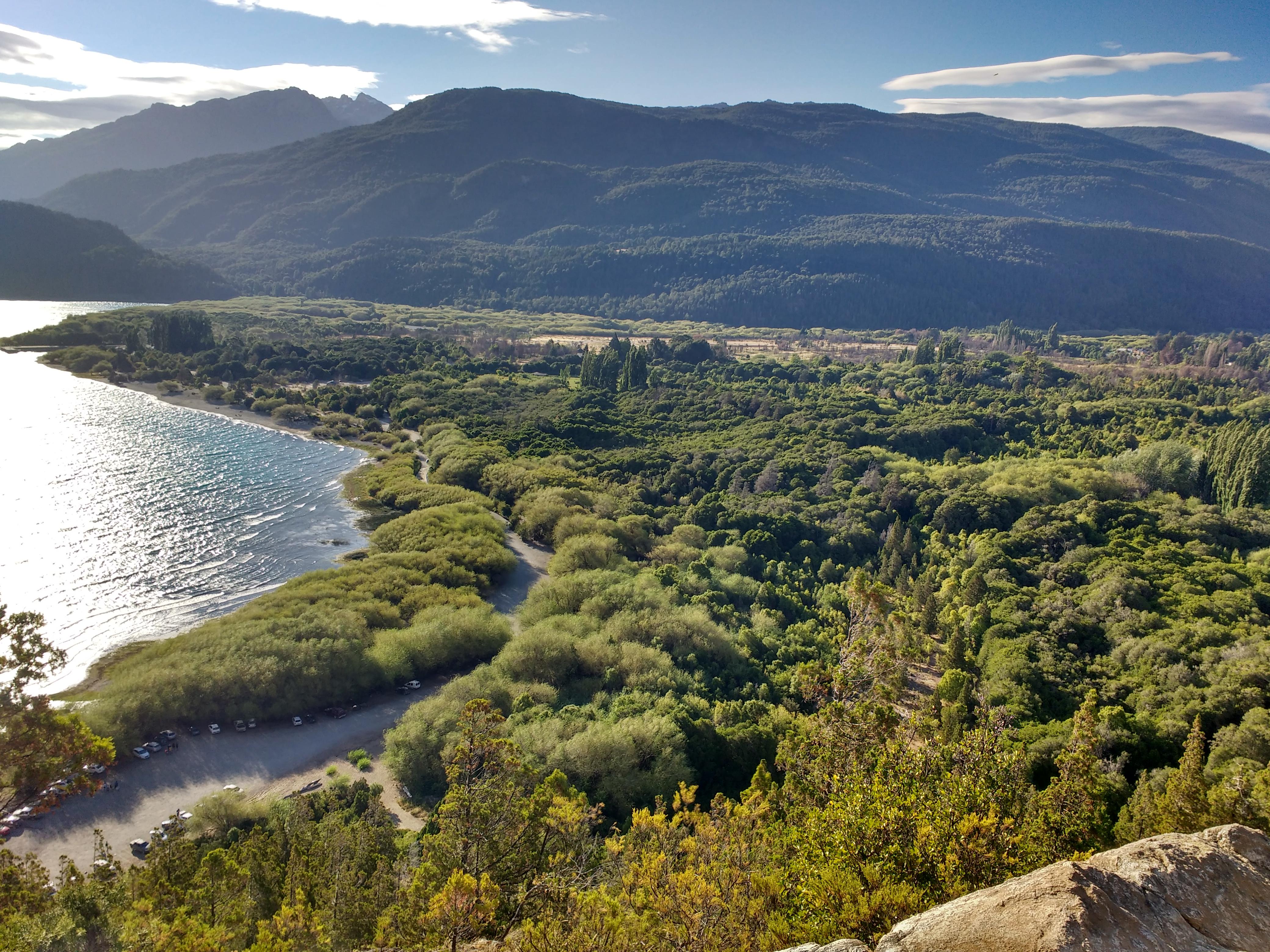Mirador de Lago Puelo